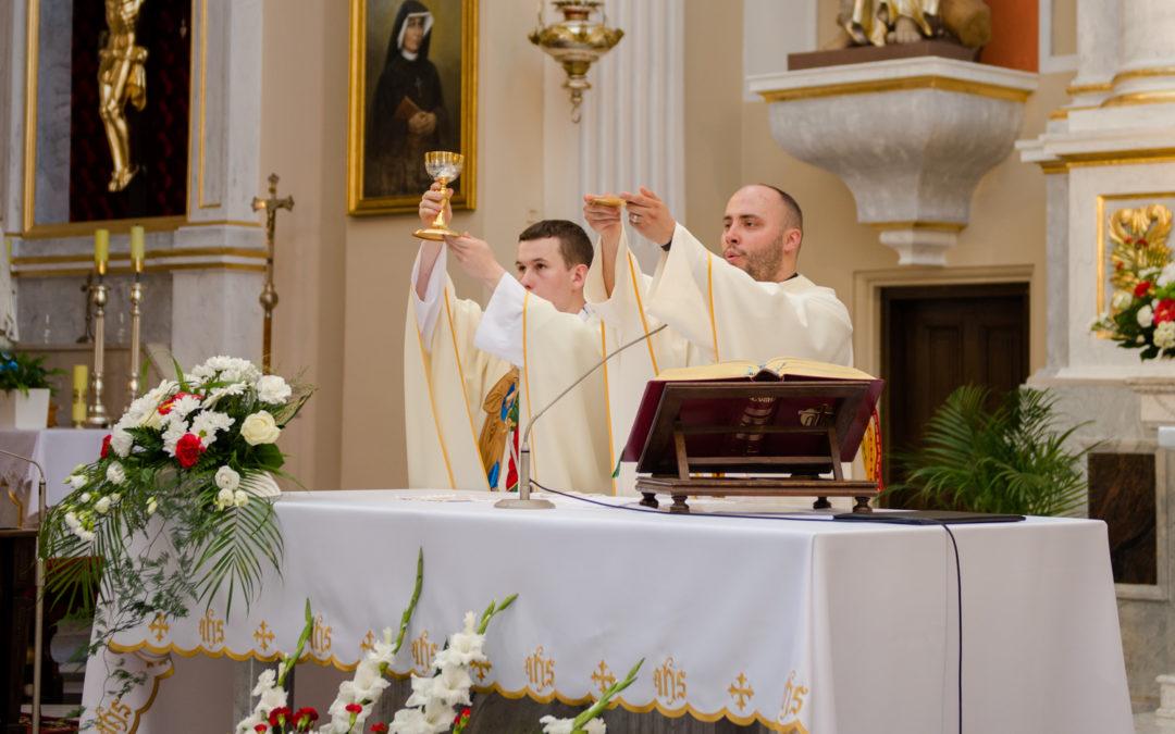 Prymicje Kapłańskie