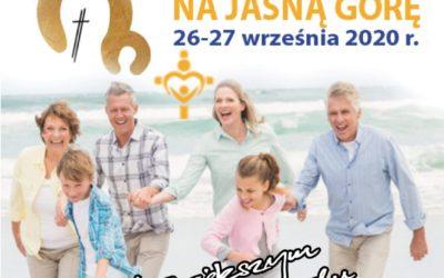 XXXVI Ogólnopolska PIELGRZYMKA!!!